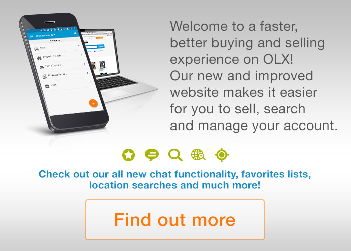 OLX - Buy and Sell for free anywhere in Oman with OLX online